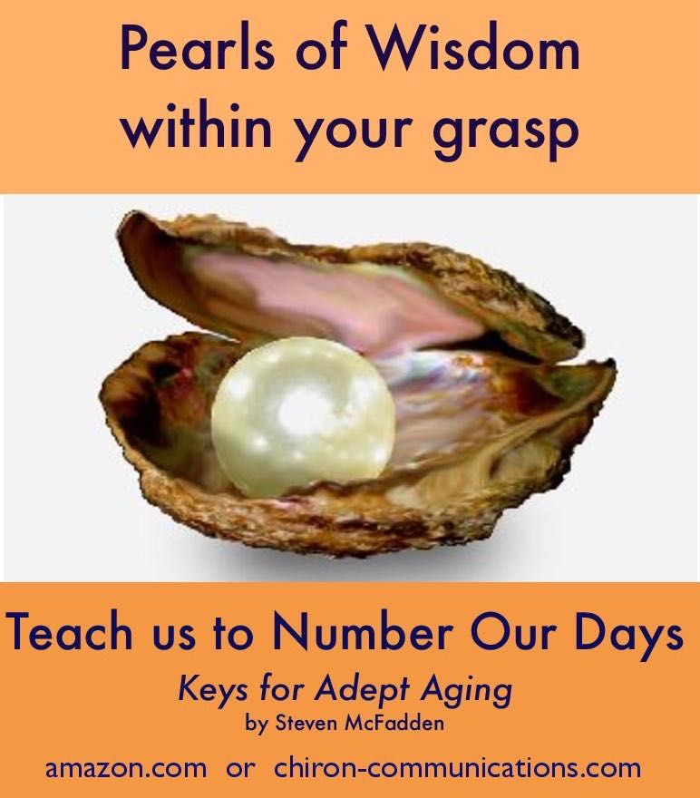 keys for adept aging, pearls of wisdom, elders