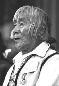 Hopi Grandfather Martin Gashweseoma
